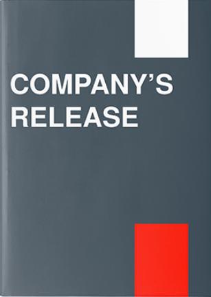 Company's Release SALAFIN 2018