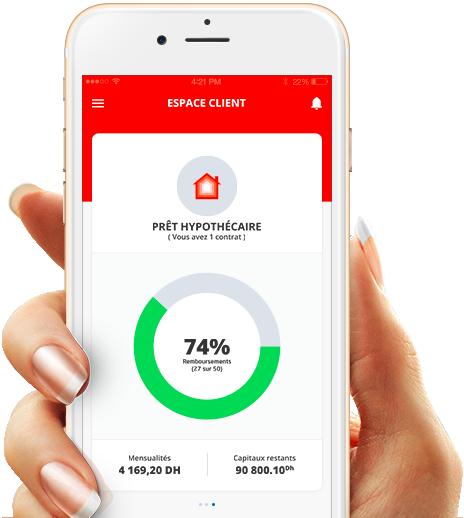Découvrez votre nouvel Espace Client SALAFIN pour gérer vos crédits en toute sérénité